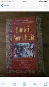 Music in South India Kitchener / Waterloo Kitchener Area image 1