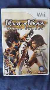 Prince of Persia: Rival Swords for Wii
