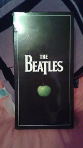The Beatles- Stereo Box Set