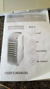 Eco Air Cooler