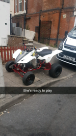 Used Ltz 400 for Sale | Motorbikes & Scooters | Gumtree