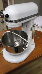 Kitchen Aid Mixer - Good Condition