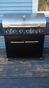 Kenmore Natural Gas BBQ