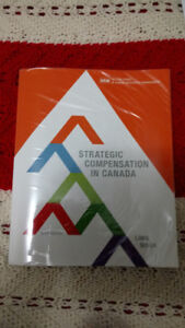 Strategic compensation in Canada 6th Ed. By Long