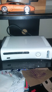 Xbox 360/tv/stand