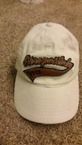 white Aeropostale sun hat (new with tags)