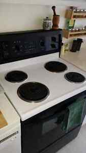 Kenmore self-cleaning stove