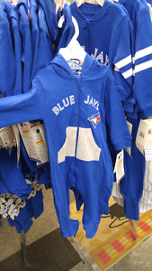 Infant Blue Jays gear!