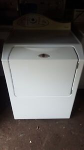MAYTAG NEPTUNE electric dryer 100.00, white, works well, Deliver