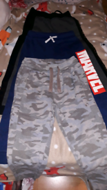 For Sale Bundle of Boys Trousers Age 8-9 Years