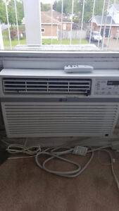 Nearly New Air Conditioner For Sale