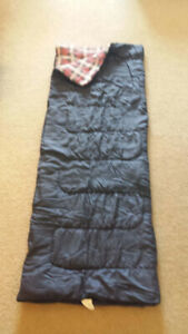 "Sleeping Bag 28""x78"""