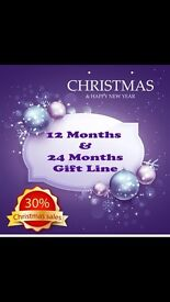 XMAS SALE 12month gift warranty for zgemma installed on teamviewer