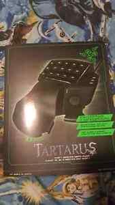 New Razer Tartarus Gaming Keypad!!  London Ontario image 1