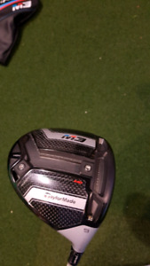 New TaylorMade M3 440