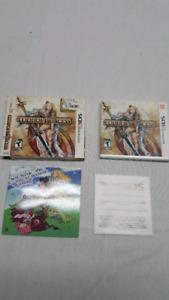 Rare ds game code of princess