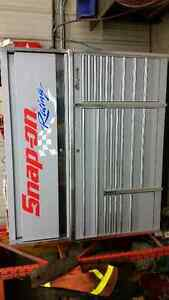Snap-On KRL 1023 box with hutch
