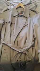 Vintage Burberrys Trench Coat Peterborough Peterborough Area image 3