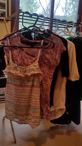 Womens clothing lot $40