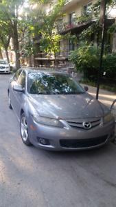 2006 Mazda 6, good condition, $1500