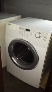 washer and dryer samsung front loaders