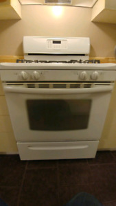 30' Frigidare Gas Stove for Sale- Great Condition