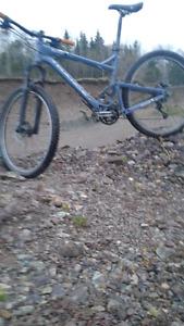Giant trance 4 mountain bike
