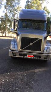 2011 Volvo 780