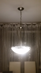 Lampe pour salle a manger