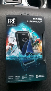 Lifeproof FRE for Samsung S8+