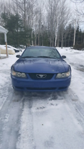 03 ford mustang