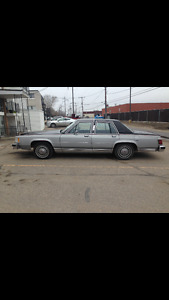 1984 Mercury Grand Marquis Other