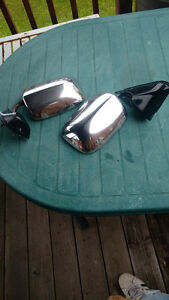 88-98 Chevy chrome mirrors