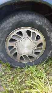 Need Dodge caravan aluminum rims, 15inch and 16inch