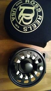 Ross Momentum 6 Fly Reel