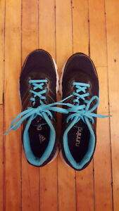 Selling a pair of adidas running shoes size 7.5!!! Kingston Kingston Area image 3