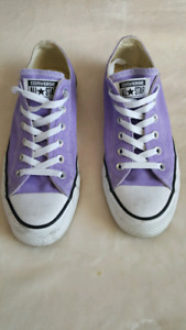Converse All Star Shoes Size 10