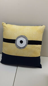 Minion Cushion Kingston Kingston Area image 1
