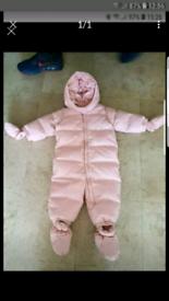Baby girl bodysuit for sale