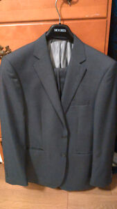Suits, Jackets, Shirts! Men's, Moores Alfred Sung etc Worn Once