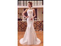 Wedding dress - new styles