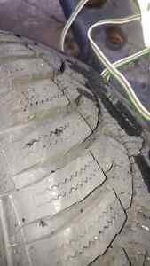 Winter tires  London Ontario image 5