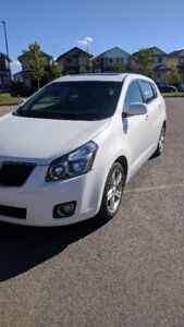 2009 Ponatic Vibe Now Available