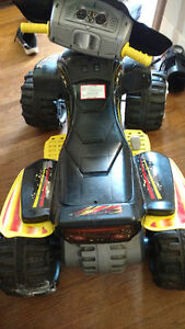 Electric ATV for sale