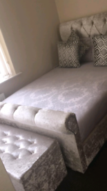Brand New, factory packed beds for sale!