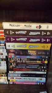 Dvds. And some seasons.  Stratford Kitchener Area image 3