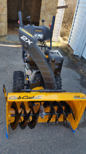 Cub Cadet 30 inch 2-Stage Gas Snow Blower