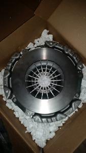1996-2005 chevy/gmc clutch kit