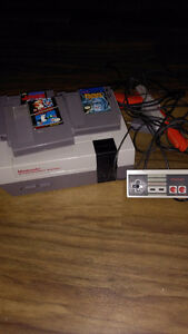 NES original plus games model nes-001