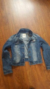 Ardenes Denim Jacket